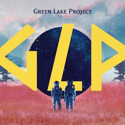 "Green Lake Project - Album ""GLP"" 3000Grad CD016 - Preview"