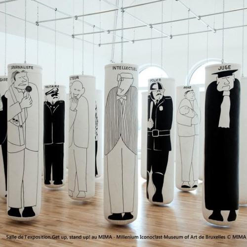 Les expositions temporaires au service des collections, Susana Gallego Cuesta