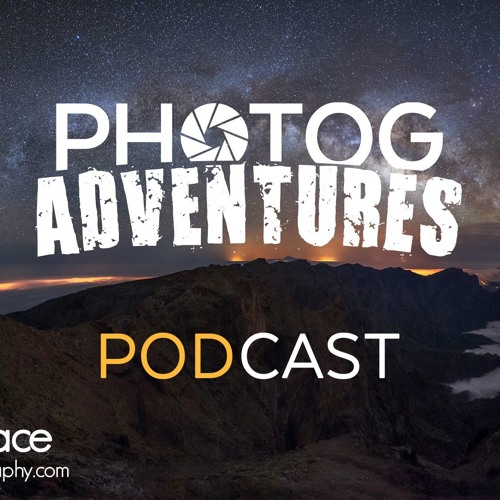 Alyn Wallace   Milky Way Photography in Europe & a challenging Mark Gee-like telephoto Moon   Ep 101