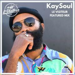 LV Mixtape 036 - KaySoul