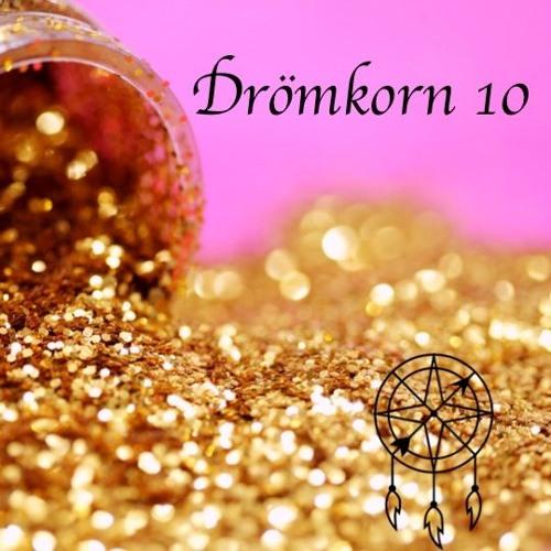 Drömkorn 10:  Cina Persson