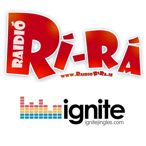 Raidio RiRa 2019