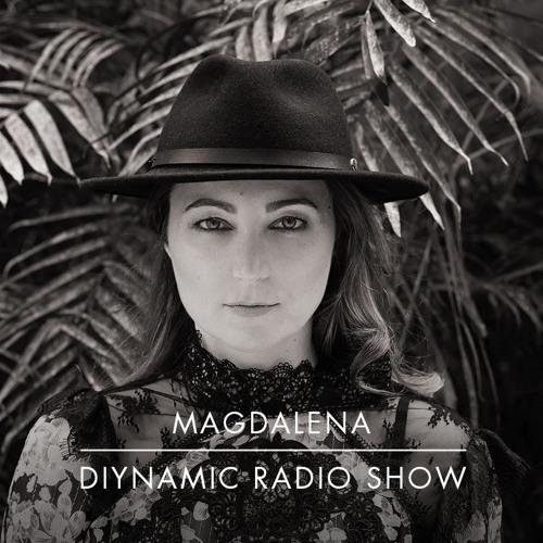 60452ec816622 Diynamic Radio Show May 2019 by Magdalena by Diynamic Music