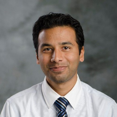 Zubin Modi, MD, on CVD Risk in Young Adults and Children With ESRD
