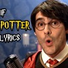 If the Harry Potter Song Had Lyrics by The Warp Zone