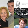 Lyn Ulbricht- Mother of Ross Ulbricht creator of Silk Road 11/09/18
