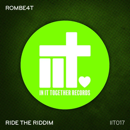 RIDE THE RIDDIM (EXTENDED MIX) (OUT NOW ON BEATPORT and all MUSIC PLATFORMS)