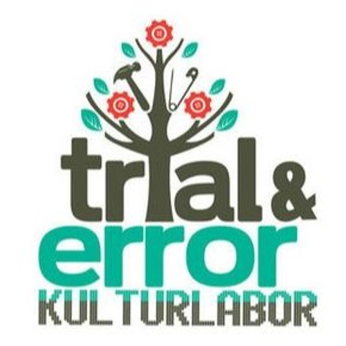 Podcast qm.richardplatzsued: Kulturlabor Trial Error