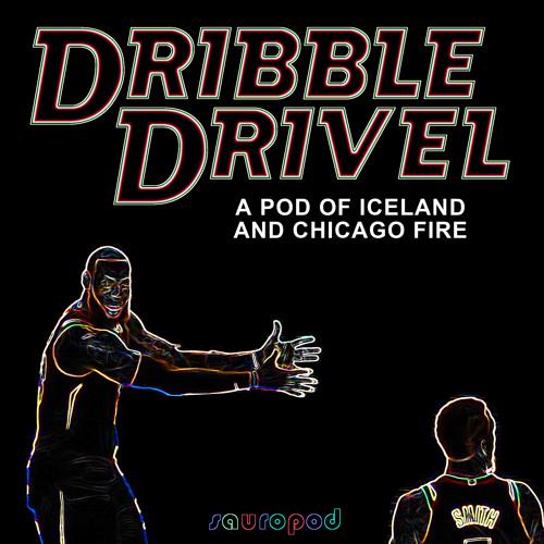 033: Dribble Drivel - Game 3