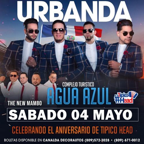 Calzoncillo Largo by Urbanda #AniversarioTipicoHeadRD