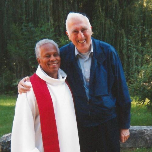 Remembering Jean Vanier with Fr. Bill Clarke, SJ