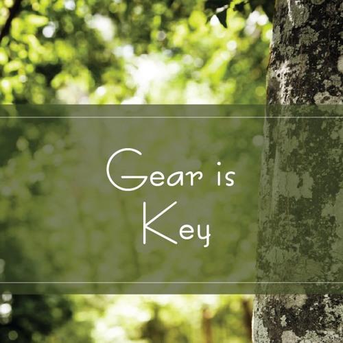 Gear is Key