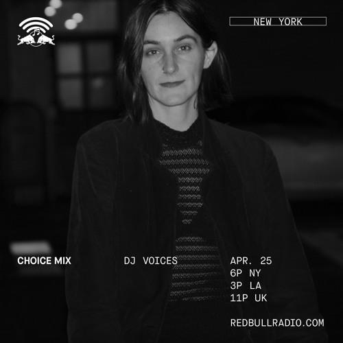 Choice Mix Red Bull Radio
