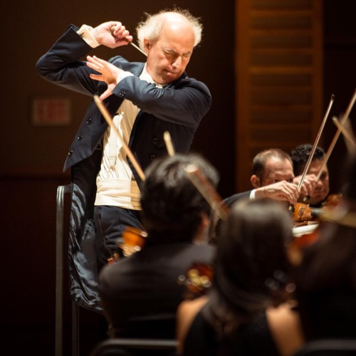 Brahms - Symphony No. 3 in F major, Op. 90