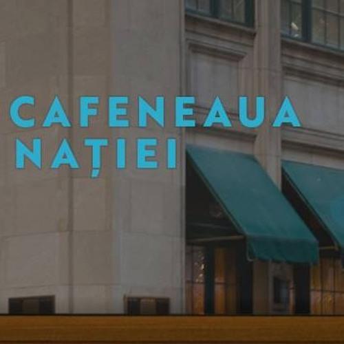 Cafeneaua nației cu Alexandra Ușurelu și Bobby Stoica