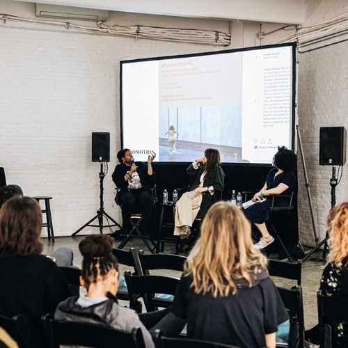 FORUM New York 2019: Opening Spaces