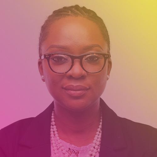 3. Titi Akinsanmi: Governments, public services and Good ID