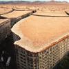 Rooftop Desert