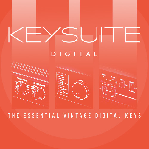 Key Suite Digital by Torley