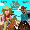 Jon Z Ft Eladio Carrion - Old Town Road (Spanish Remix)