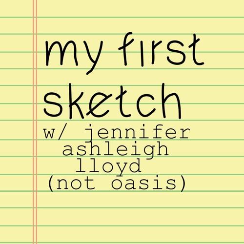 123 Jennifer Ashleigh Lloyd of Not Oasis