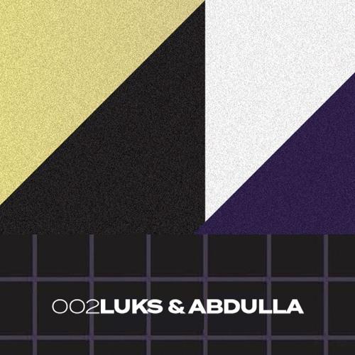 tresydos podcast 002: Luks & Abdulla
