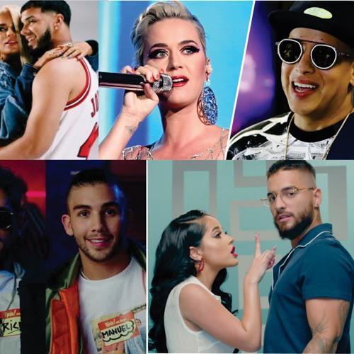 Reggaeton Mix 2019 Lo Mas Escuchado Reggaeton 2019 Musica 2019 Lo Mas Nuevo Reggaeton By Dj Skrack