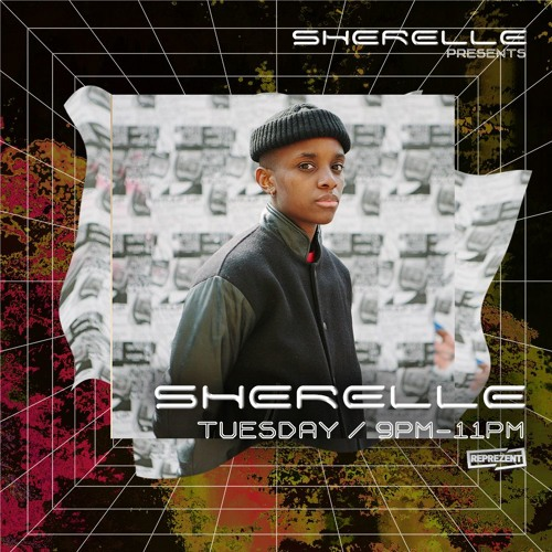 SHERELLE PRESENTS: FRACTURE & WORST BEHAVIOR RECORDS