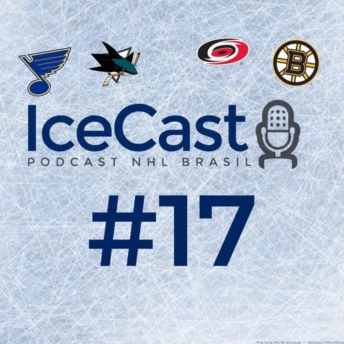 IceCast #17 - Round 3