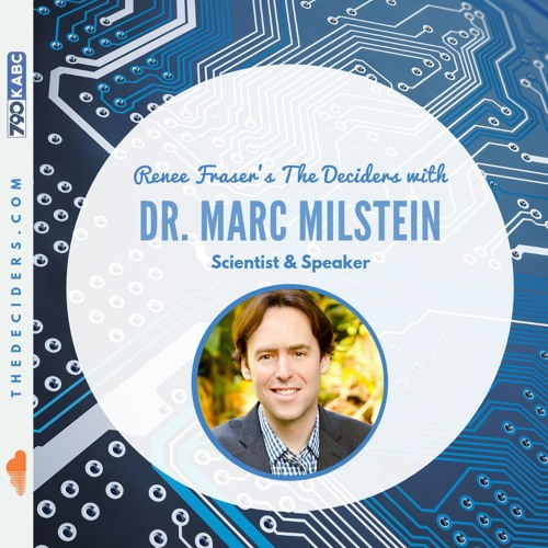 Dr. Marc Milstein | Why Cell Phones and Social Media Play Such an Important Role in our Daily Lives