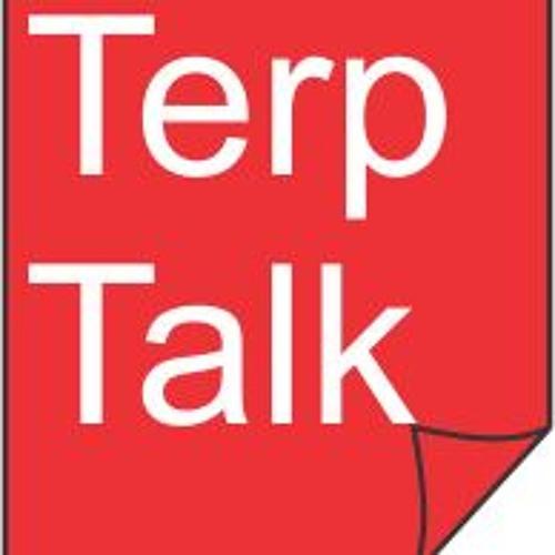 Terp Talk 2019 05 08