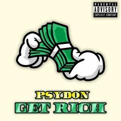 Get Rich (Prod. The Beatz Hub)