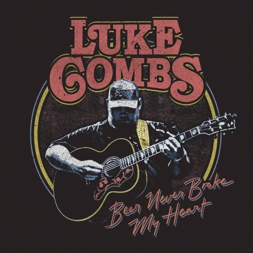 Luke Combs - Beer Never Broke My Heart (1)