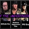 WWE All Of The Undertaker's Theme Songs [1990 - Forever]
