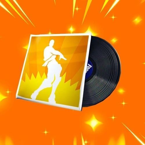 Fortnite Orange Justice Lobby Music 1 Hour By Seasony