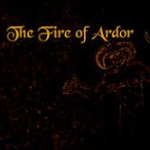 The Fire of Ardor- Wizard's Abode