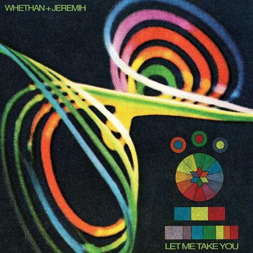 Whethan - Let Me Take You (feat. Jeremih)
