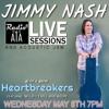 RadioA1A LIVE Sessions Presents Jimmy Nash