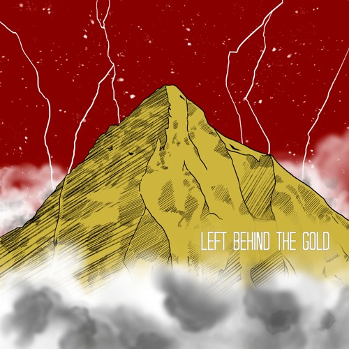CARDS - Left Behind The Gold (Ft. TxTHEWAY)