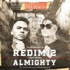 Redimi2 Ft. Almighty- Filipenses 1:6 Audio Oficial Portada del disco