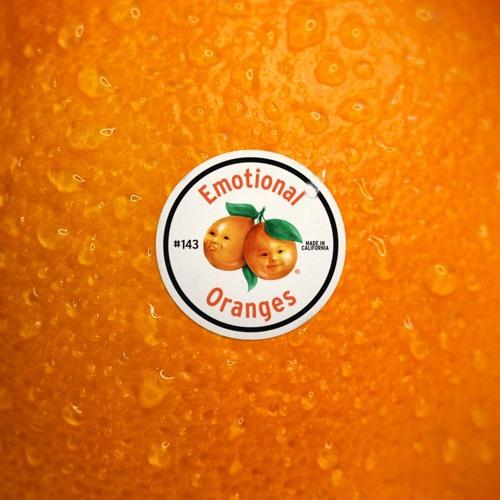 Image result for emotional oranges the juice vol 1