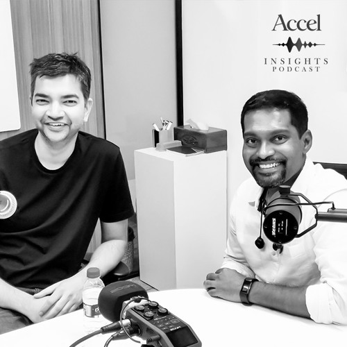 INSIGHTS #29 - Simility's Rahul Pangam on building a $120M company in just 4 years