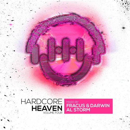 DJ Red Alert & Mike Slammer - In Effect (Fracus & Darwin Rmx) ('Hardcore Heaven 4' - Clip - OUT NOW)