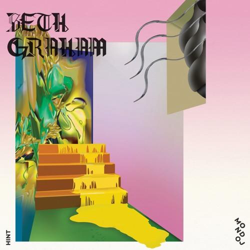 Seth Graham - Pierre / Ruby ft. More Eaze (MONDOJ07)