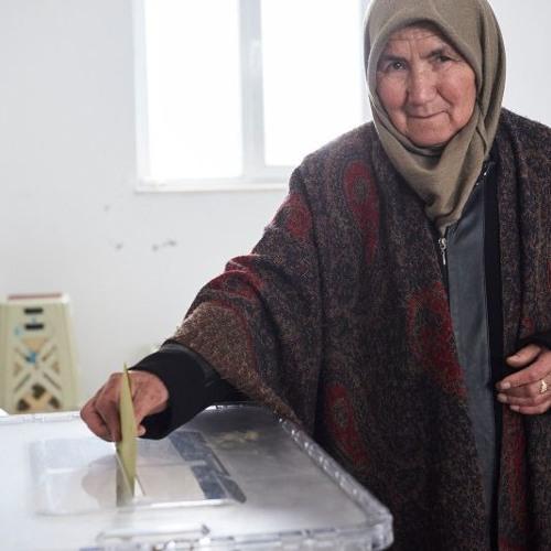 8. Islam y democracia (ESP)