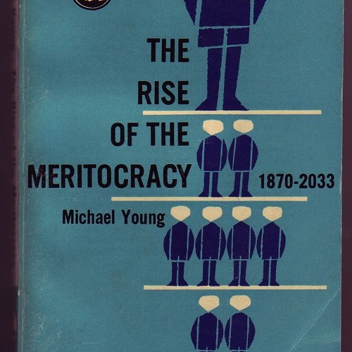 Book Banter - The Rise of Meritocracy