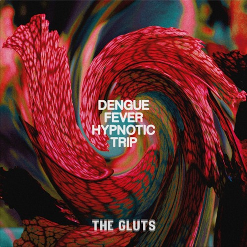 #190_SDPU_The Gluts(Fuzz Club Records) Dengue Fever Hypnotic Trip