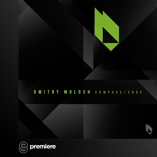 Premiere: Dmitry Molosh - Compass - Beatfreak Recordings