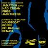Hadi Zeidan | The Ballroom Blitz x Boiler Room