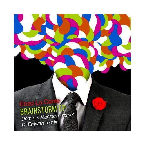 Enzo Lo conte - Brainstorm (Dominik Massaro Remix)